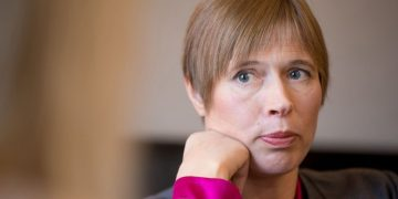 Estonia President, Kersti Kaljulaid - norvanreports Global trade and investment leaders agree agriculture is the most lucrative sector in Africa - GBF survey Global trade and investment leaders agree agriculture is the most lucrative sector in Africa – GBF survey Estonia President Kersti Kaljulaid norvanreports 360x180