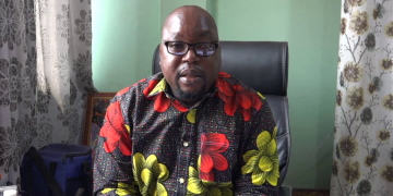 Executive Secretary of the Importers and Exporters Association, Sampson Asaki - norvanreports Shipping lines urged by Ghana Shippers' Authority to ensure transparency in tariff charges Shipping lines urged by Ghana Shippers' Authority to ensure transparency in tariff charges Executive Secretary of the Importers and Exporters Association Sampson Asaki norvanreports 360x180