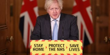 Boris Johnson - norvanreports uae and saudi compromise; what is in it for nigeria? UAE and Saudi compromise; what is in it for Nigeria? PM Boris Johnson norvanreports 360x180