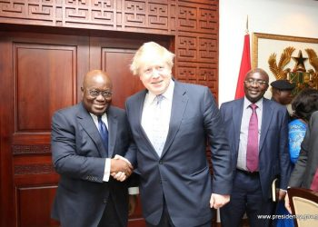 Economy bouncing back after Covid increased cost of shipping from Asia by 650% - Bawumia Economy bouncing back after Covid increased cost of shipping from Asia by 650% – Bawumia UK GH Partnership 350x250