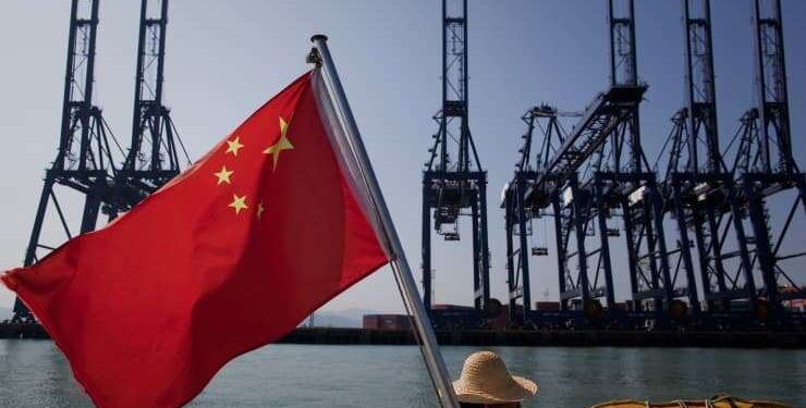China opens cybersecurity probes into 3 more tech firms China opens cybersecurity probes into 3 more tech firms China flag 740x375