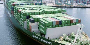 Naira gains further at official market despite decline in dollar supply Naira gains further at official market despite decline in dollar supply Evergreen Boxships 360x180