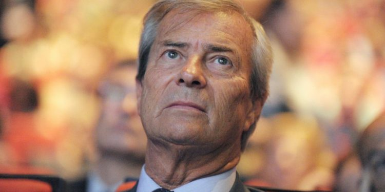 French tycoon Vincent Ballore - norvanreports  Special Report: How Vincent Bolloré won control of Ghana's biggest port French tycoon Vincent Ballore norvanreports 750x375