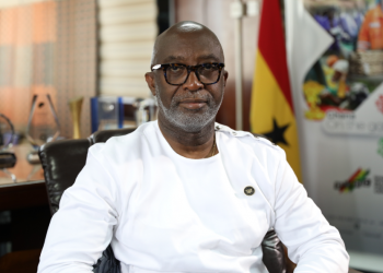 Free SHS to reposition Ghana as a supply of labour - Yofi Grant Free SHS to reposition Ghana as a supply of labour – Yofi Grant GIPC 350x250