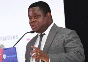 ISSER Director, Professor Peter Quartey - norvanreports Local palm oil industry adds voice to scrapping of 50% benchmark value policy Local palm oil industry adds voice to scrapping of 50% benchmark value policy ISSER Director Professor Peter Quartey norvanreports 350x250