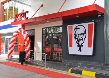 Equity Bank freezes dividend for second year as profit falls 11% KFC KWASHIEMAN JUNCTION 350x250
