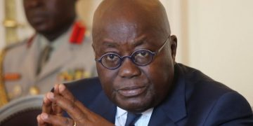 a $15 billion trade for south africa: debt relief for climate A $15 billion trade for South Africa: Debt relief for Climate President Akufo Addo 1 360x180