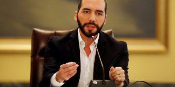 Nayib Bukele, President of El Salvador Can the global shipping industry chart a path to decarbonisation? Can the global shipping industry chart a path to decarbonisation? President of El Salvador 360x180