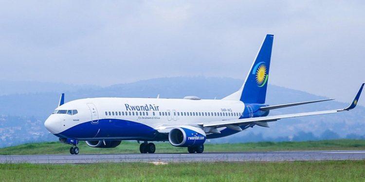 RwandAir flights to Uganda suspended over surge in Covid-19 cases RwandAir 750x375