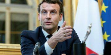 current accounts minimum deposit requirement slashed ghs 10 – bog Current accounts minimum deposit requirement slashed Ghs 10 – BoG French President Emmanuel Macron 360x180