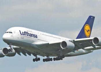 UK hospitality to face staff shortages, margin pressures Lufthnasa 350x250
