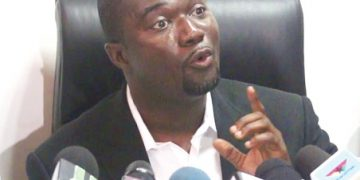 revenue: ecg leads gnpc, gpha, vra other soes with ghs 7.4 billion – finance ministry Revenue: ECG leads GNPC, GPHA, VRA other SOEs with Ghs 7.4 billion – Finance Ministry Mr Duncan Amoah 360x180