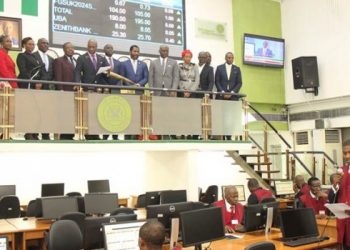 Equities market closes flat as market capitalization declines by N5.84 billion Equities market closes flat as market capitalization declines by N5.84 billion NSE 6 350x250