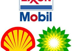 Small and Medium Forest Enterprises trained on harvesting requirements Oil majors logo 1 250x180