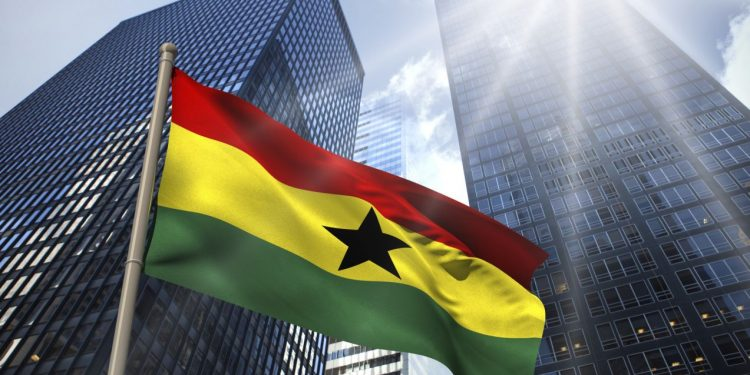 Ghana national flag  IMF foresees Ghana outperforming the rest of Africa ghana 1 copy 750x375