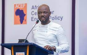 'We can't wait to see the Development Bank come to fruition' - AGI tells Prez Akufo-Addo 'We can't wait to see the Development Bank come to fruition' – AGI tells Prez Akufo-Addo ACEP Ben Boakye