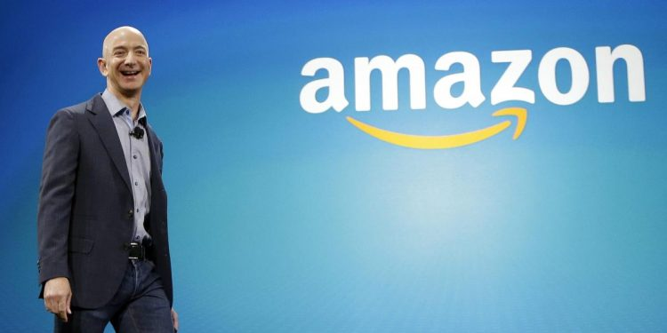 Amazon posts third $100 billion quarter in a row, but still misses expectations Amazon posts third $100 billion quarter in a row, but still misses expectations Amazon in Ghana 750x375