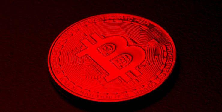nearly $100 billion wiped off crypto market as bitcoin drops below $30,000 Nearly $100 billion wiped off crypto market as bitcoin drops below $30,000 Bitcoin 9 740x375