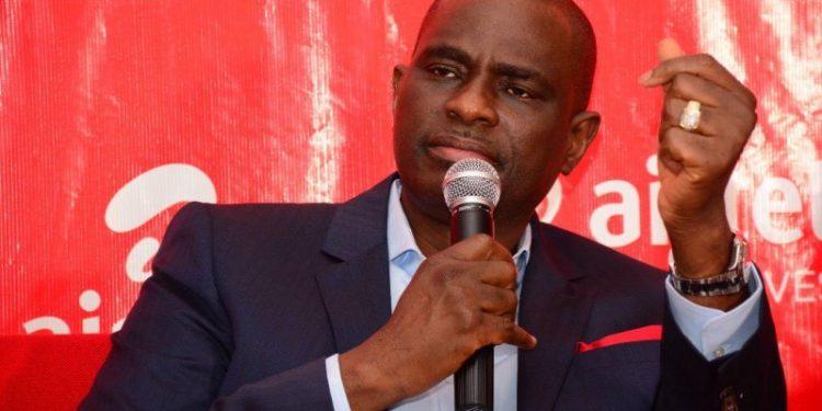 Nigeria's Segun Ogunsanya appointed new CEO of Airtel Africa Segun Ogunsanya Airtel 750x375
