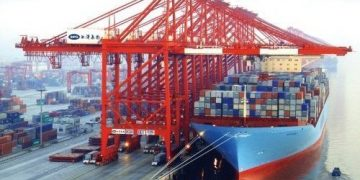 Former TOR MD appointed GPHA Board Chair Former TOR MD appointed GPHA Board Chair Shanghai port 360x180