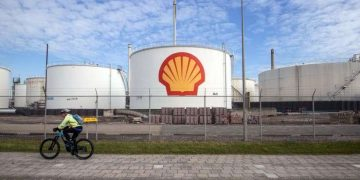 The climate issue Shell 360x180