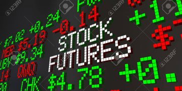 Stock Futures Early Trading Market Values Ticker Prices 3d Animation World Bank values Ghana's agriculture sector at $12.1 billion World Bank values Ghana's agriculture sector at $12.1 billion Stock Futures 360x180