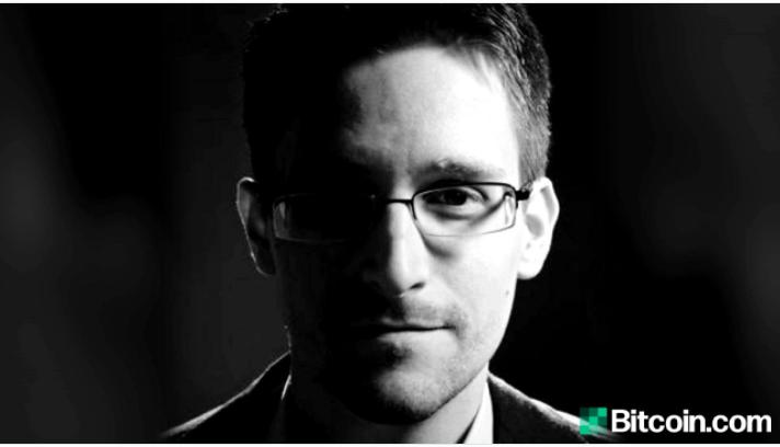 whistleblower edward snowden says $6 trillion in stimulus is 'good for bitcoin' Whistleblower Edward Snowden says $6 trillion in stimulus is 'Good for Bitcoin' bit 2