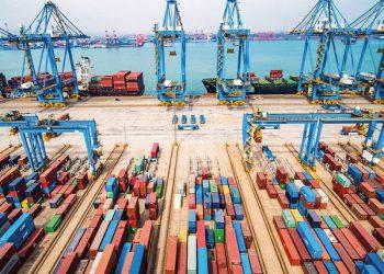 Nigeria exits West Africa's maritime body Nigeria exits West Africa's maritime body trade 350x250