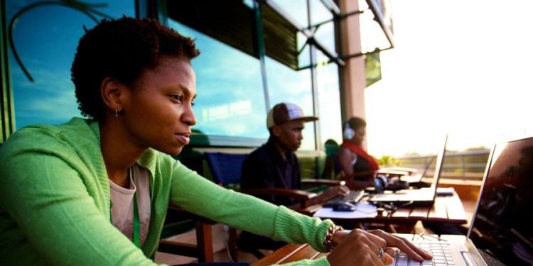 lagos overtakes nairobi as africa's top startup city Lagos overtakes Nairobi as Africa's top startup city African Startup