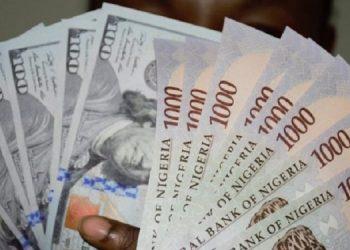 Naira crashes to record N557/$1 at black market as demand pressure worsens Naira crashes to record N557/$1 at black market as demand pressure worsens DollarandNaira 350x250