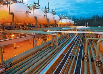 Security agencies at Ghana's Ports assess contingency plans to tackle national emergencies Gas infra 1024x683 1 350x250