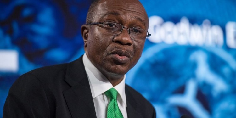 nigerian bank granted non-interest banking licence by cbn Nigerian bank granted non-interest banking licence by CBN Godwin Emefiele 3