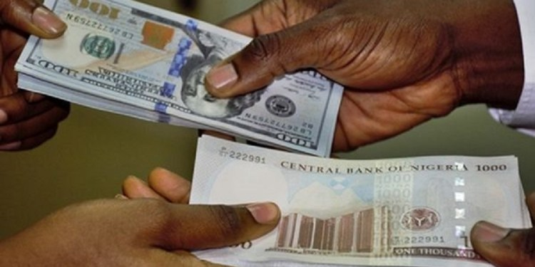 why the naira is now gaining against the dollar Why the naira is now gaining against the dollar Naira dollar