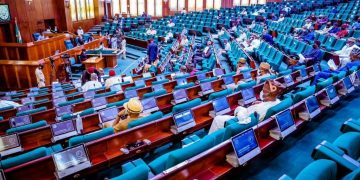 CBN threatens to suspend FX operating license of banks involved in forex malpractice CBN threatens to suspend FX operating license of banks involved in forex malpractice Nigerian Parliament 360x180