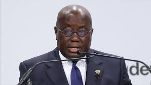 president akufo-addo's speech at opening of the 59 ordinary session of ecowas [full text] President Akufo-Addo's speech at opening of the 59 Ordinary Session of ECOWAS [Full Text] President Akufo Addo 1