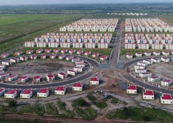 natug calls for conversion of saglime affordable housing to social housing NATUG calls for conversion of Saglime affordable housing to social housing Saglemi Housing Project John Mahamas Achievement Legacy 3 350x250