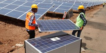 Ghana and US at a turning point in trade relations – Trade Minister Ghana and US at a turning point in trade relations – Trade Minister Solar 1 360x180