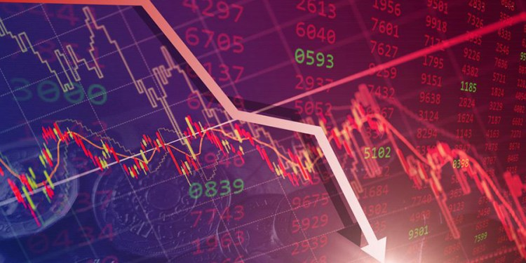 titan token crashes badly, goes from $52 to $0 Titan token crashes badly, goes from $52 to $0 Stocks drop