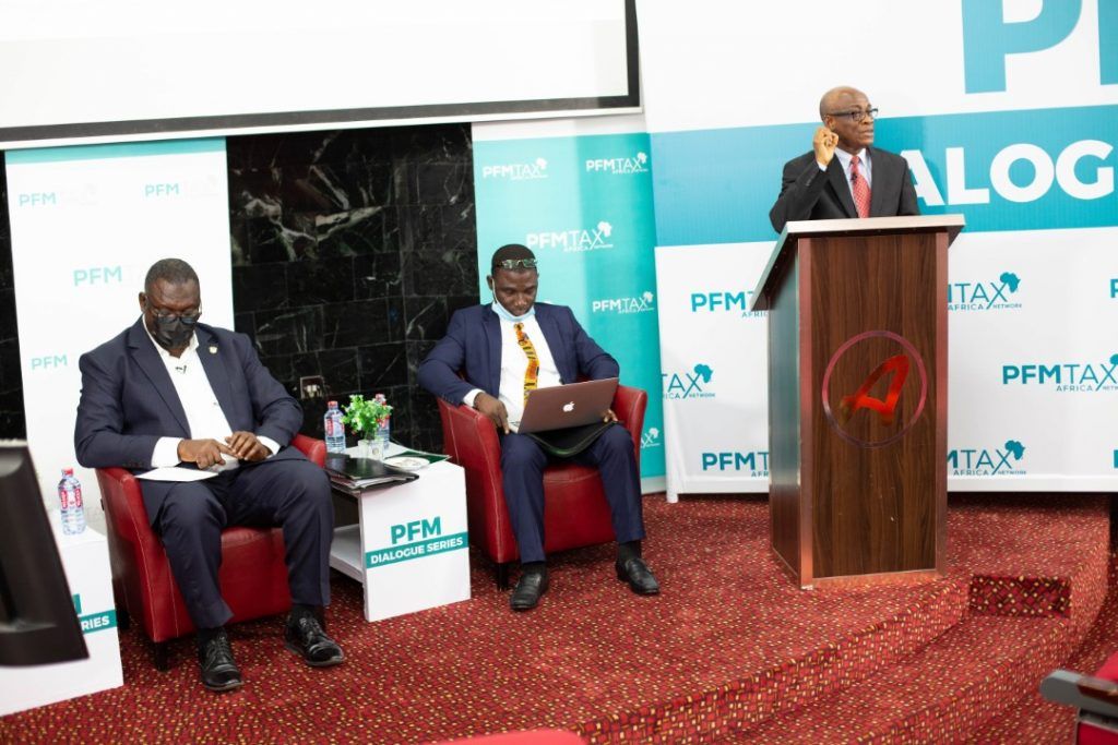 policy distortions to vat impeding high revenue generation – seth terkper Policy distortions to VAT impeding high revenue generation – Seth Terkper WhatsApp Image 2021 06 16 at 07