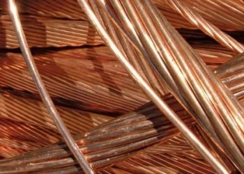 Copper, aluminum prices up as inflation runs hot Copper, aluminum prices up as inflation runs hot copper 350x250