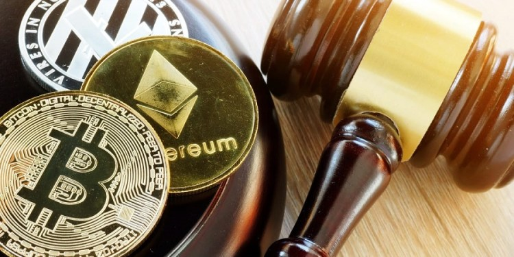 South Africa to regulate cryptocurrency trading crypto SEC 1