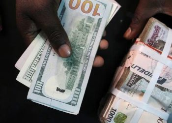BoG refuses $69 million bids made in forex auction BoG refuses $69 million bids made in forex auction dollar naira II 350x250
