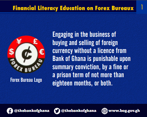bog warns forex bureaux against engaging in forex forward trading BoG warns forex bureaux against engaging in forex forward trading image 11