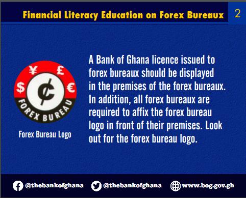 bog warns forex bureaux against engaging in forex forward trading BoG warns forex bureaux against engaging in forex forward trading image 12