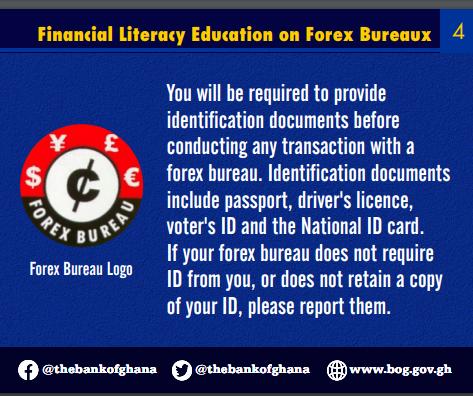 bog warns forex bureaux against engaging in forex forward trading BoG warns forex bureaux against engaging in forex forward trading image 14