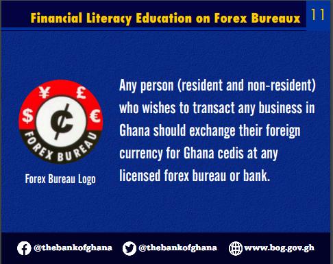 bog warns forex bureaux against engaging in forex forward trading BoG warns forex bureaux against engaging in forex forward trading image 21