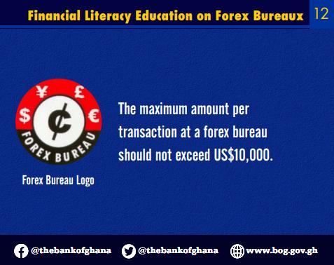 bog warns forex bureaux against engaging in forex forward trading BoG warns forex bureaux against engaging in forex forward trading image 22