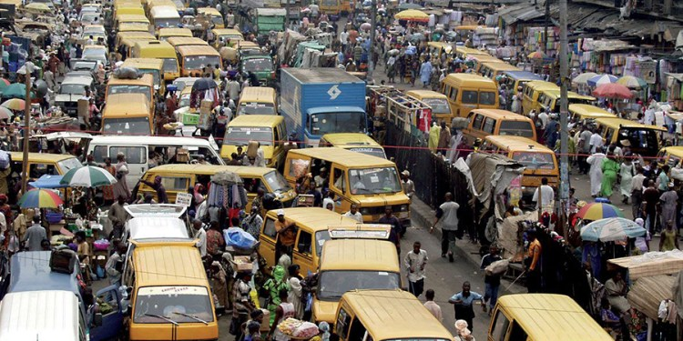 cost of bus transport in nigeria surges by 79% year-on-year in may 2021 Cost of bus transport in Nigeria surges by 79% year-on-year in May 2021 lagos traffic congestion1