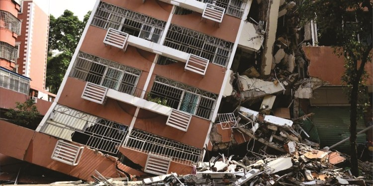The rising spate of building collapse in Nigeria The rising spate of building collapse in Nigeria Building collapse 1