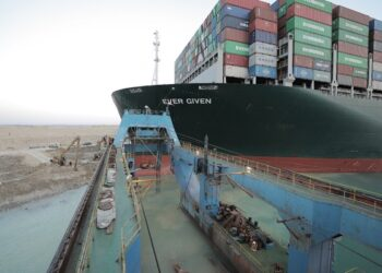 Nigeria exits West Africa's maritime body Nigeria exits West Africa's maritime body Ever Given SCA 350x250